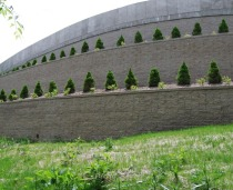 06211he_photo1_design integrity_structural engineer_highland engineering_retaining wall_carpentersville il 770x515 segmental retaining wall
