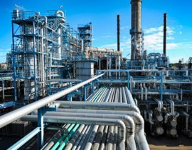 Oil, Gas and Fuel Refinery Highland Engineering, PC