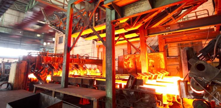 Steel Making Industry Highland Engineering, PC