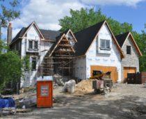 Deep foundation design helical piers foundatin, Long Grove, IL - Highland Engineering